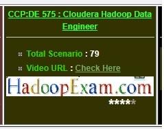 CCP:DE575 Certifications