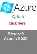 Azure 70-532