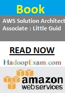 Book : AWS Solution Architect Associate : Little Guide