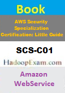 AWS Security Specialization Certification: Little Guide SCS-C01