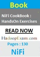 NiFi CookBook By HadoopExam