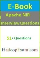 Apache NiFi Interview Questions Audio cum Video Book